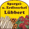 Spargel- und Erdbeerhof Lübbert in Suttorf Logo